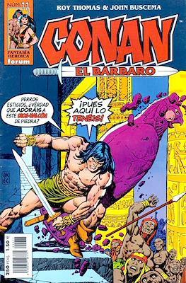 Conan el Bárbaro (1998-2001) (Grapa 24 pp) #77