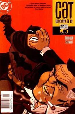 Catwoman Vol. 3 (2002-2008) (Comic Book) #22
