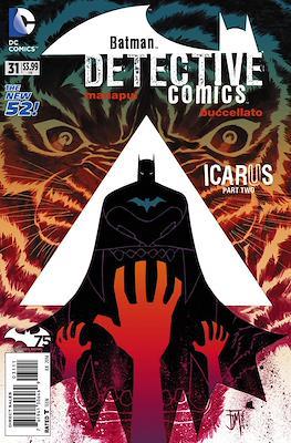 Detective Comics Vol. 2 (2011-2016) (Comic-Book) #31