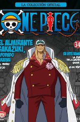One Piece. La colección oficial (Grapa) #34