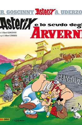 Asterix Collection #11