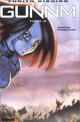 Gunnm (Rústica - 240 páginas) #8