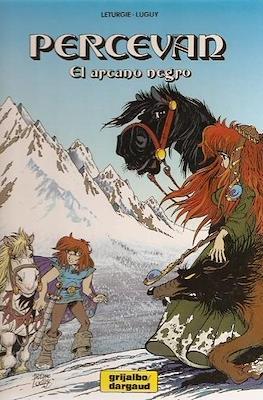 Percevan (Cartoné 48 pp) #9