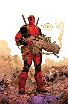 Deadpool (2019- ) (Rústica) #1