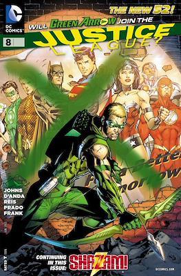 Justice League (2011-2016) (Digital) #8