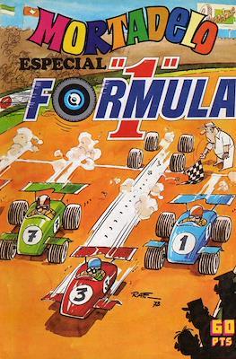 Mortadelo Especial / Mortadelo Super Terror (Grapa 100 / 76 pp) #50