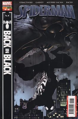 Spiderman Vol. 7 / Spiderman Superior / El Asombroso Spiderman (2006-) #16