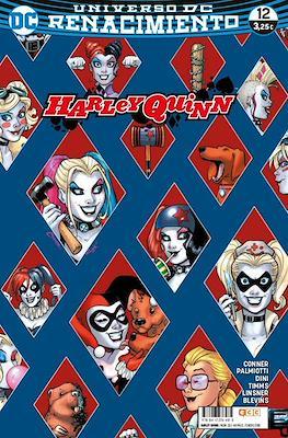 Harley Quinn. Nuevo Universo DC / Renacimiento (Rústica / Grapa) #20/12