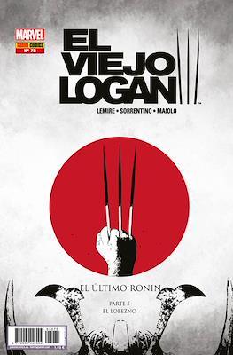 Lobezno Vol. 5 / Salvaje Lobezno / Lobeznos / El viejo Logan Vol. 2 (2011-2019) (Grapa) #75