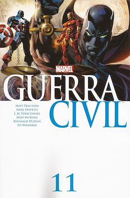 Guerra Civil #11
