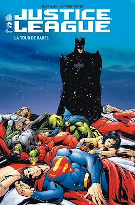 Justice League. La tour de Babel