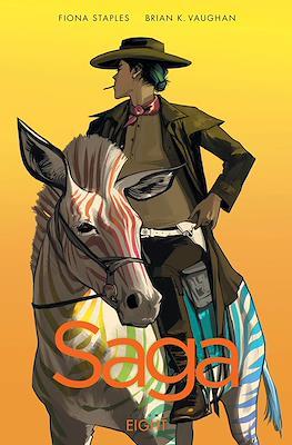 Saga (Digital) #8