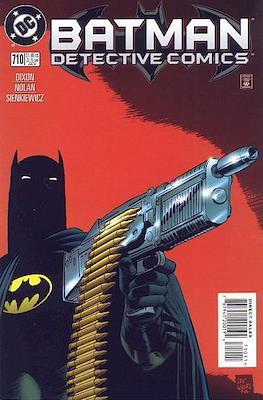 Detective Comics Vol. 1 (1937-2011; 2016-) (Comic Book) #710
