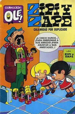 Colección Olé! (1ª Edición - Rústica, 64-80 páginas) #67