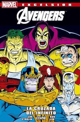 Marvel Excelsior (Rústica) #22