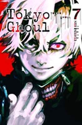 Tokyo Ghoul (Trade paperback) #7