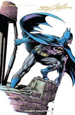 Batman ilustrado por Neal Adams (Cartoné 240-280 pp) #3