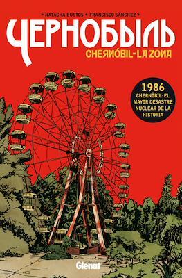 Chernóbil - La Zona