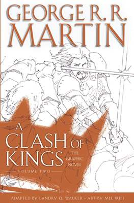 A Game of Thrones: A Clash of Kings #2