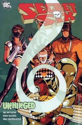 Secret Six (2008-2011) (Softcover) #1