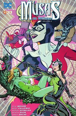 Musas de Gotham #2