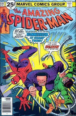 The Amazing Spider-Man Vol. 1 (1963-2007) (Comic-book) #159