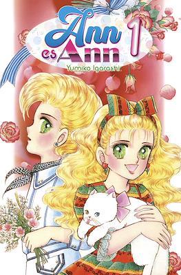 Ann es Ann (Rústica) #1