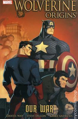 Wolverine: Origins (Softcover) #4