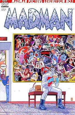 Madman Picture Exhibition (Grapa) #1