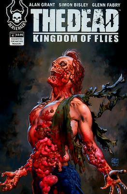 The Dead: Kingdom of Flies (Comic Book 32 pp) #4