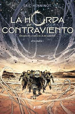 La Horda de Contraviento (Cartoné 152 pp) #1