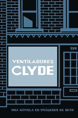 Ventiladores Clyde (Rústica 488 pp)
