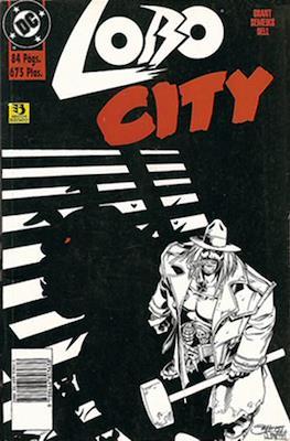 Lobo. City