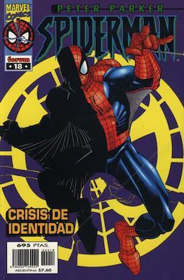 Spiderman Vol. 4 Peter Parker Spiderman ( 1997-1999) (Rústica 96-128 pp) #18