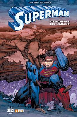 Superman: El camino hacia los últimos días de Superman (Cartoné 144 pp) #1