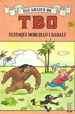 Els arxius de TBO #2