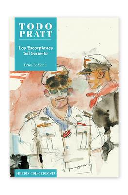 Todo Pratt - Edición coleccionista (Cartoné) #25