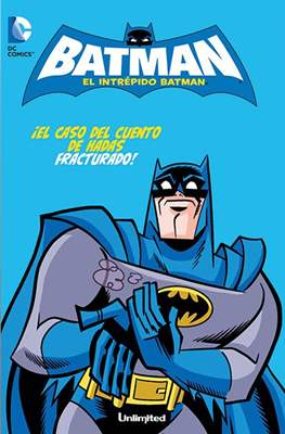 El intrépido Batman (Rústica) #3
