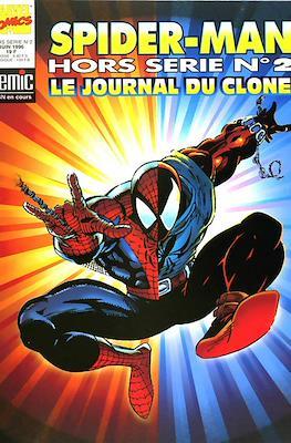 Spider-Man Hors Série (Agrafé) #2