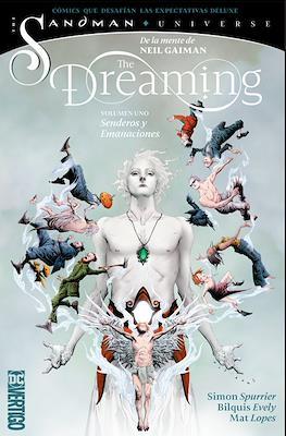 The Sandman Universe: The Dreaming (Cartoné) #1