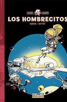 Los Hombrecitos (Cartoné 160 pp) #7