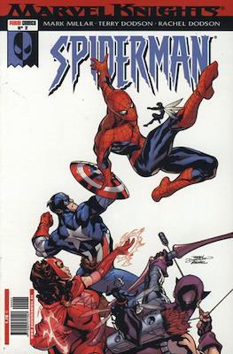 Marvel Knights: Spiderman (2005-2006) (Grapa 24 pp) #2