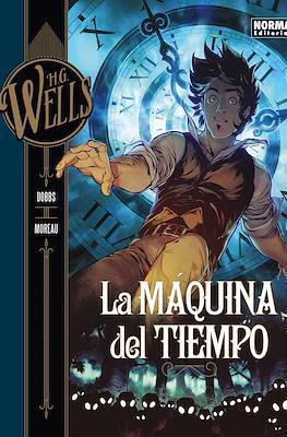 Colección H.G. Wells #1