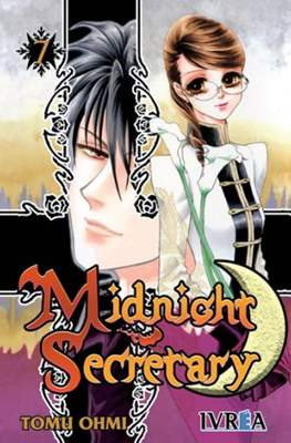 Midnight Secretary #7