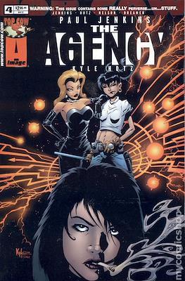The Agency (2001-2002) (Grapa) #4