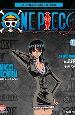 One Piece. La colección oficial (Grapa) #33