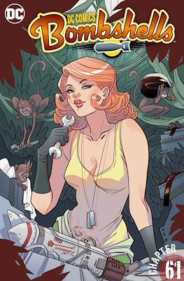 DC Comics: Bombshells (Digital) #61