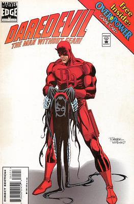 Daredevil Vol. 1 (1964-1998) (Comic Book) #345