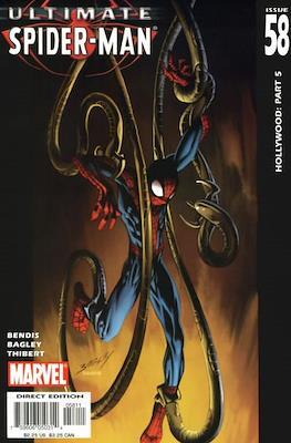 Ultimate Spider-Man (2000-2009; 2011) (Comic-Book) #58