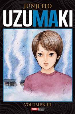 Uzumaki (Rústica) #3